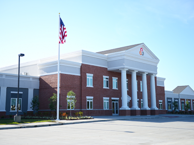 Athlos Academy