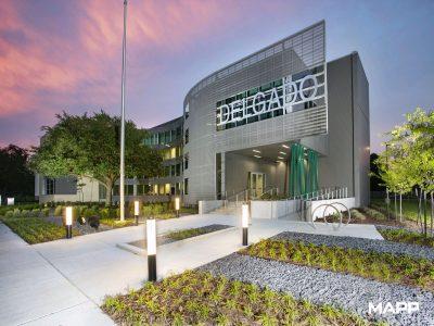 Delgado Advanced Technology Center