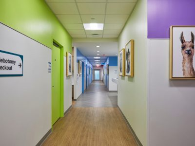 LCMC Children's Northshore Clinic