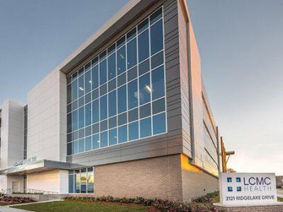 LCMC Ridgelake Healthplex
