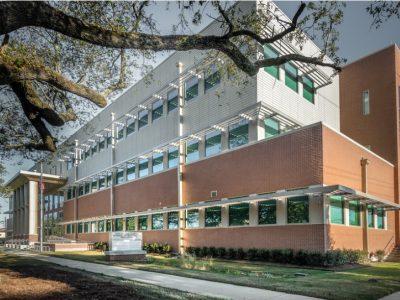 N.O. Charter Science & Mathematics High School
