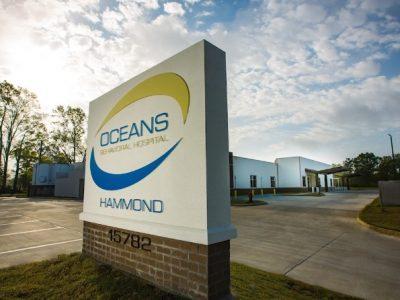 Oceans Behavioral Health Hospital