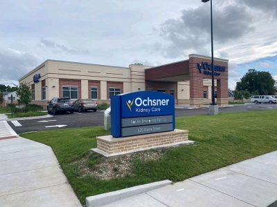 Ochsner Kidney Care Jefferson